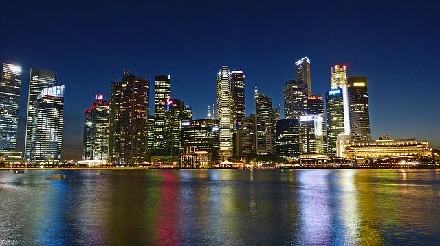 UE-Singapour : l'accord de libre échange entre en vigueur le 21 novembre 2019