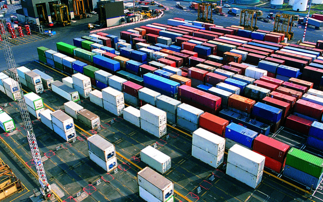 Pourquoi vos containers peuvent-ils être bloqués en douane?