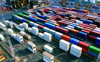 Devenez Exportateur Enregistré