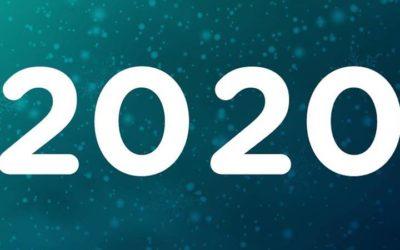 Mappingo vous souhaite une très belle année 2020!